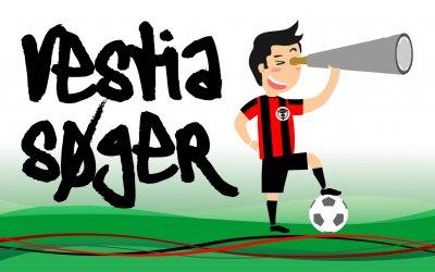 Opslag: Vestia søger to sportslige ledere